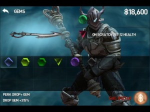 Infinity Blade 2-3